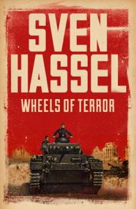 Wheels of Terror Couverture de livre