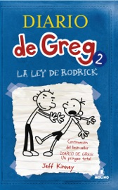 Diario de Greg 2. La ley de Rodrick PDF Download