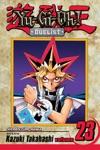 Yu-Gi-Oh Duelist Vol 23