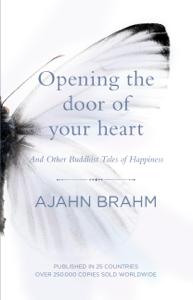 Opening the Door of Your Heart Copertina del libro