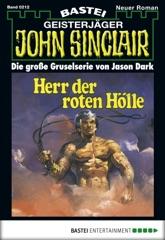 John Sinclair - Folge 0212