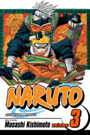 Naruto, Vol. 3 book