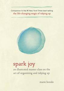 Spark Joy ebook