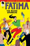 Fatima The Blood Spinners 1