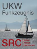 SRC / UKW Funkzeugnis