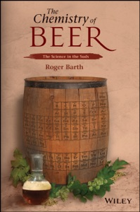 The Chemistry of Beer Book Cover