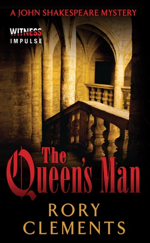 Rory Clements - The Queen's Man