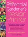 The Perennial Gardeners Design Primer