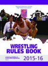 2015-16 NFHS Wrestling Rules Book