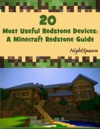 20 Most Useful Redstone Devices A Minecraft Redstone Guide