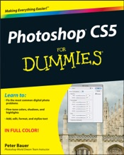Download and Read Online Photoshop CS5 For Dummies