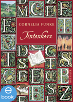 Cornelia Funke - Tintenherz artwork