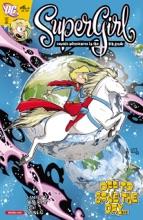 Supergirl: Cosmic Adventures In The 8th Grade (2008-) #6