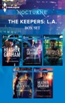The Keepers LA Box Set
