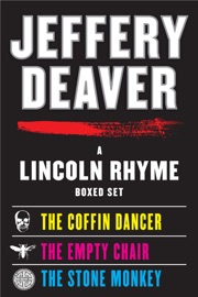 A Lincoln Rhyme eBook Boxed Set PDF Download