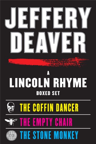 Jeffery Deaver - A Lincoln Rhyme eBook Boxed Set
