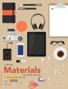 Learning Materials For Mobile Devices