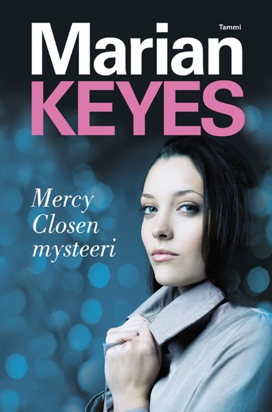 Mercy Closen mysteeri - Marian Keyes book cover