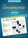 DKs Crosswords For Learning Korean - Book 2