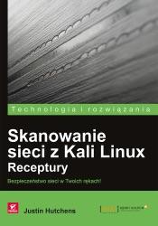 Download and Read Online Skanowanie sieci z Kali Linux. Receptury