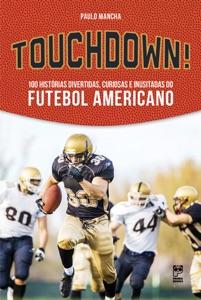 Touchdown! Book Cover