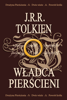 J. R. R. Tolkien - Władca Pierścieni artwork