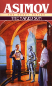 The Naked Sun Book Cover