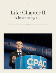Life: Chapter II Book Review