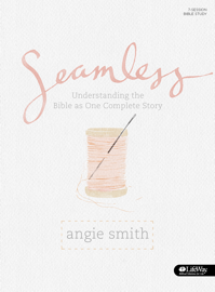 Seamless (Bible Study) book