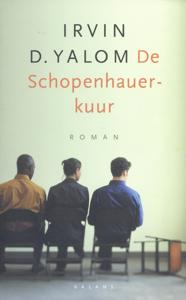 De Schopenhauer-kuur Boekomslag