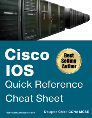 Cisco IOS Quick Reference Cheat Sheet
