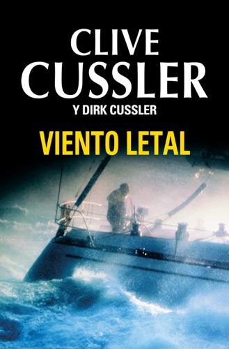 Clive Cussler - Viento letal (Dirk Pitt 18)