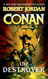 Conan the Destroyer PDF Download