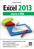 Excel 2013 Macro e VBA