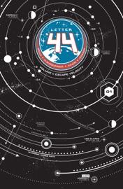 Letter 44 Vol. 1 PDF Download