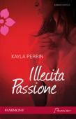 Illecita passione Book Cover