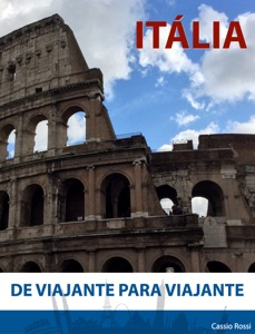Itália Book Cover