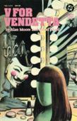 V for Vendetta #1