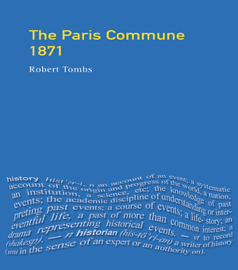 The Paris Commune 1871