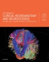 Fitzgeralds Clinical Neuroanatomy And Neuroscience E-Book
