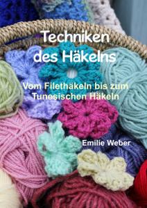 Techniken des Häkelns Buch-Cover