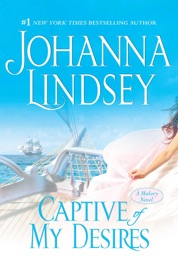 Captive of My Desires PDF Download