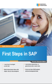First Steps in SAP