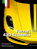 Ferrari 430 Scuderia Yellow Edition