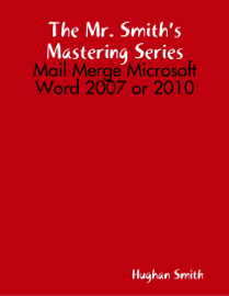 The Mr. Smith's Mastering Series book