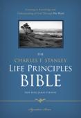 NKJV, The Charles F. Stanley Life Principles Bible, eBook