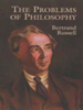 Bertrand Russell - The Problems of Philosophy artwork