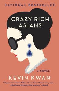 Crazy Rich Asians Summary