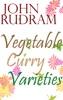 Vegetable Curry Varieties