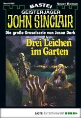 John Sinclair - Folge 0210